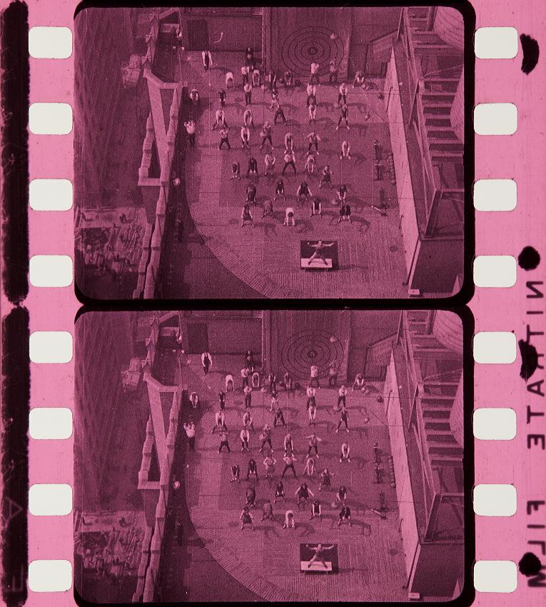 29a31b70853 Gaumont Woche   1926