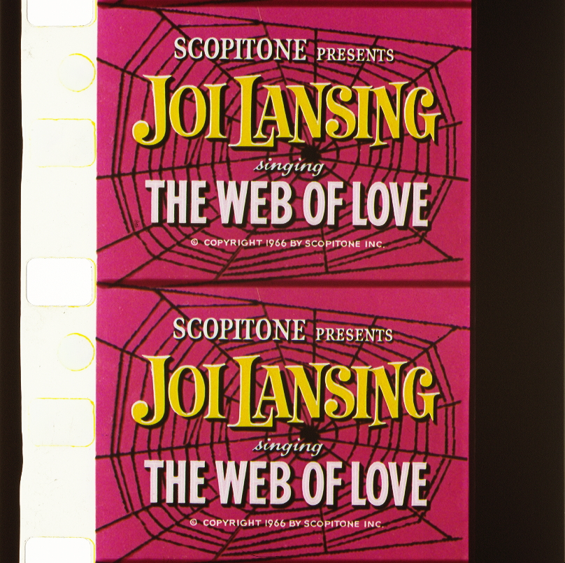 Web of Love (1966) | Timeline of Historical Film Colors
