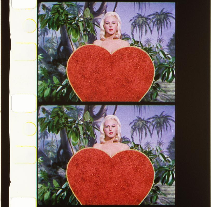 Web of Love (1966) | Timeline of Historical Film Colors