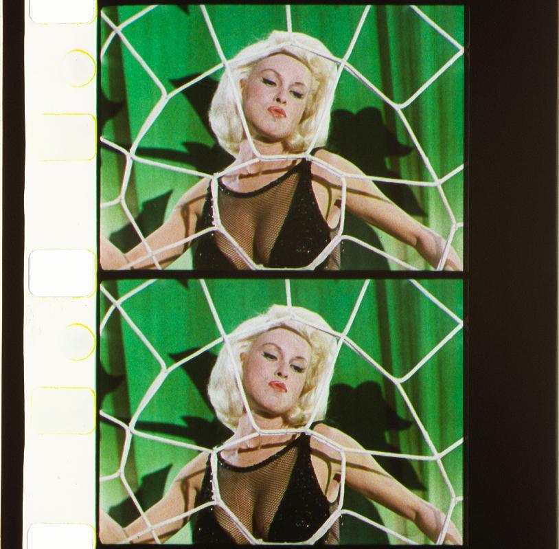 26bec0e16 Web of Love (1966)