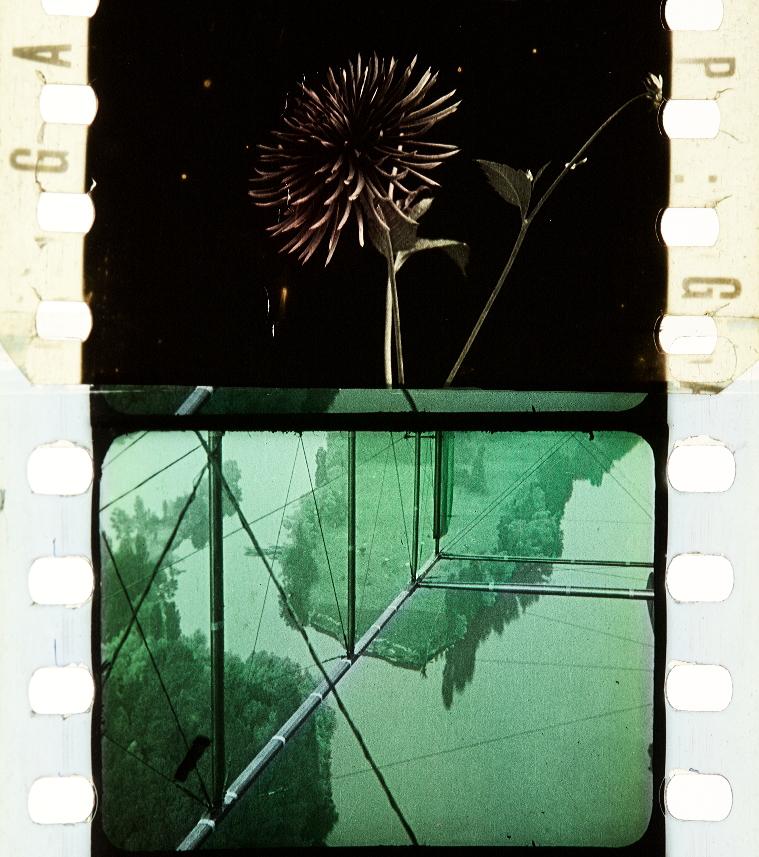 4514841e630e28 Gaumont Fragments    Timeline of Historical Film Colors