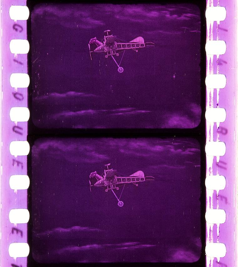 1a0b5bb837c Gaumont Fragments