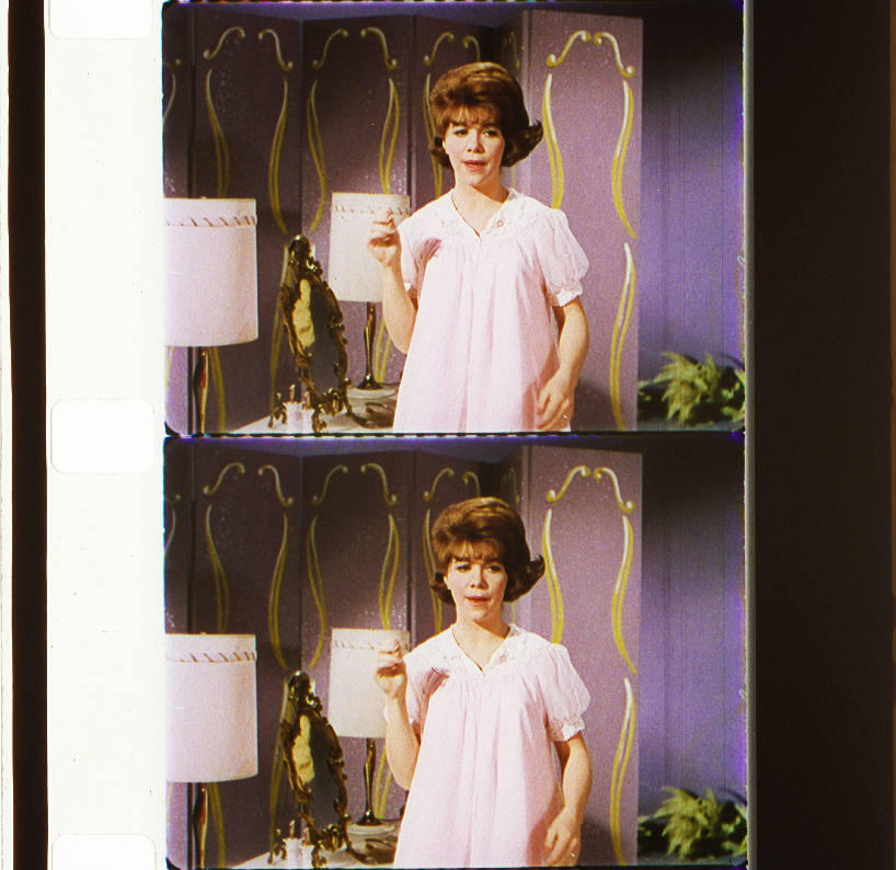 Queen of the House (USA 1965)