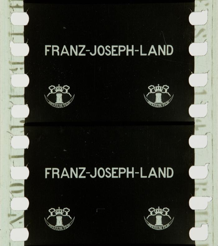 [Franz-Josef-Land]