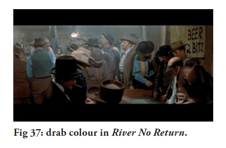 Milly York Sedie.The Sheltering Sky 1990 Timeline Of Historical Film Colors