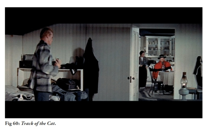 Rosemary's Baby (1968) | Timeline of Historical Film Colors