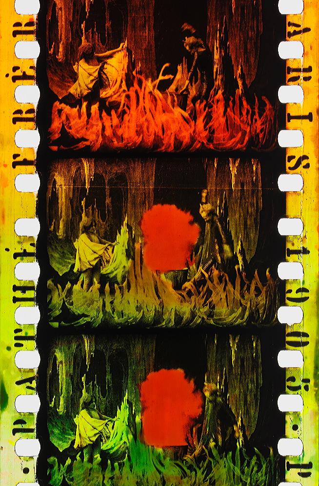 L'Antre infernal (1905)