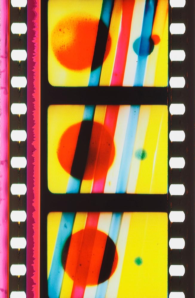 Colour Flight (1937)
