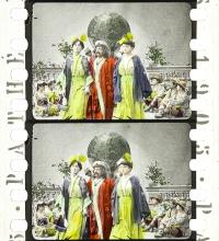 Le Tour du monde d'un policier (1906)