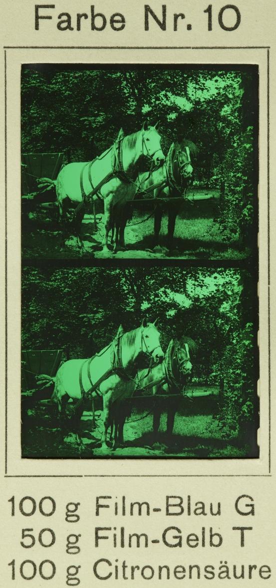 Agfa Kine-Handbuch [1925]