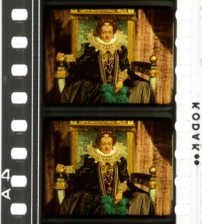The Private Lives Of Elizabeth And Essex 1939 Timeline Of Historical Film Colors