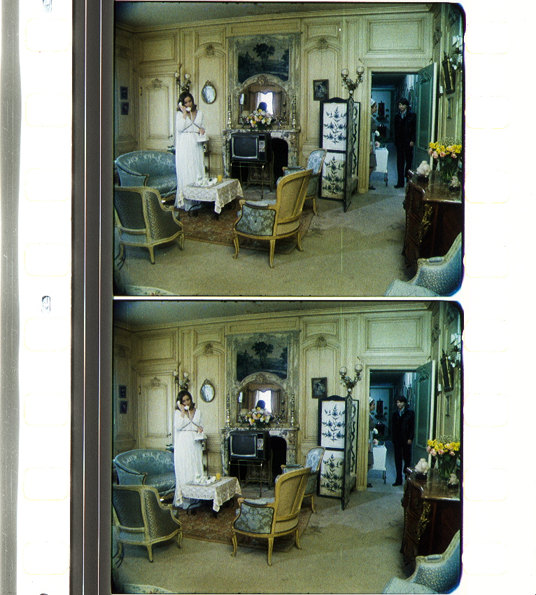 Harold And Maude 1971 Timeline Of Historical Film Colors