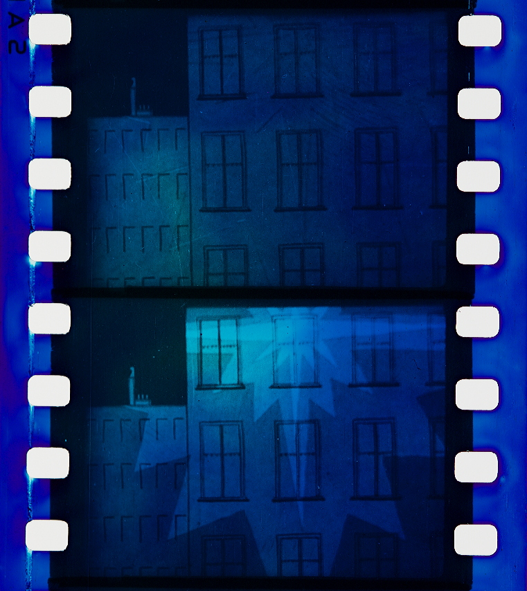 Diepte 1933 Timeline Of Historical Film Colors
