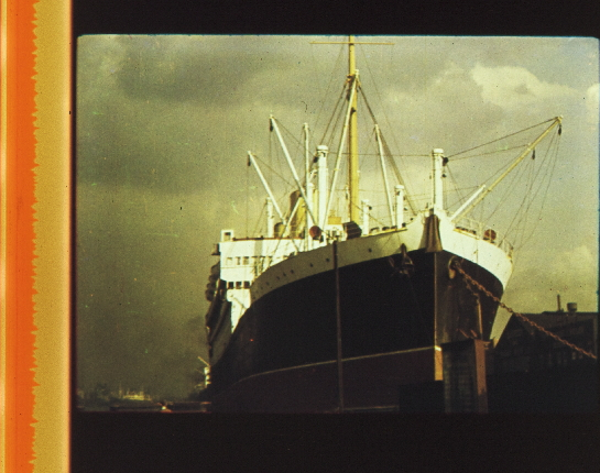 Colour on the Thames (1936)