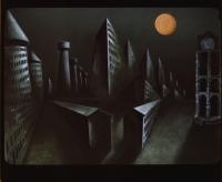 Skleněné varhany (1968)