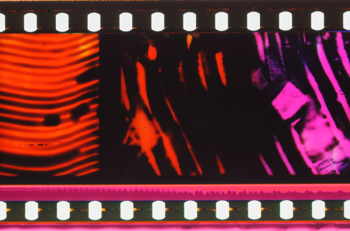 Timeline of Historical Film Colors