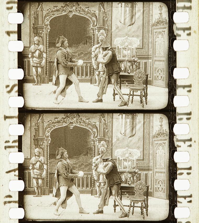 La Poule Aux Oeufs Dor 1905 Timeline Of Historical Film