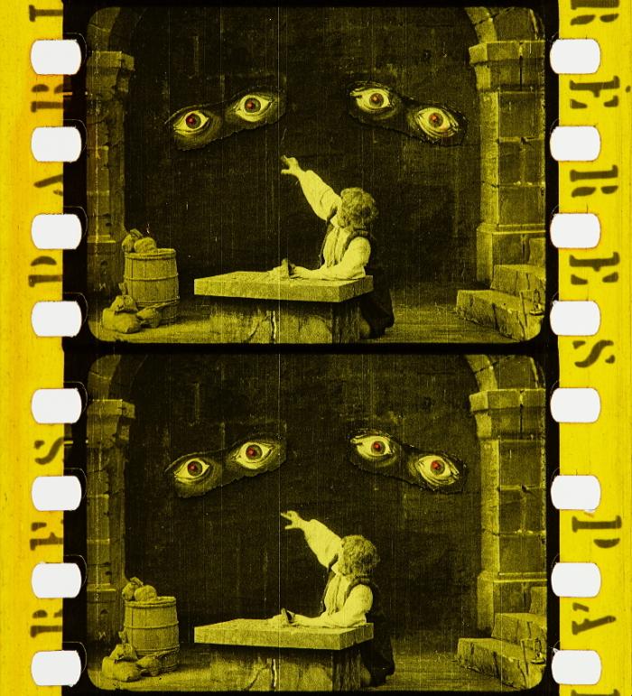La poule aux oeufs d'or (1905) | Timeline of Historical Film