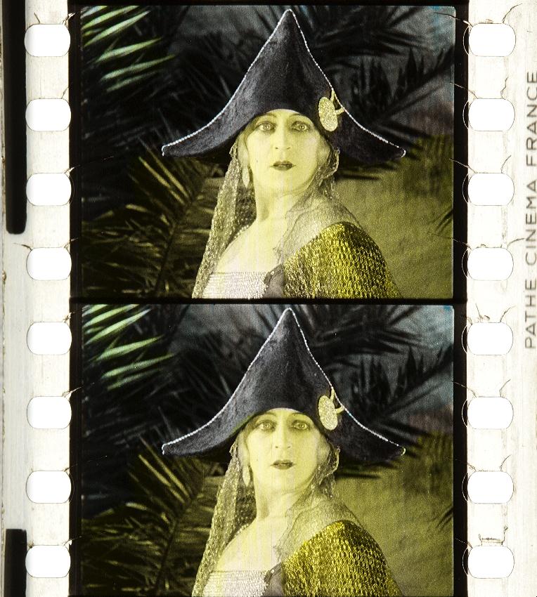 c7aa9bfc00867 Casanova (FRA 1927) | Timeline of Historical Film Colors