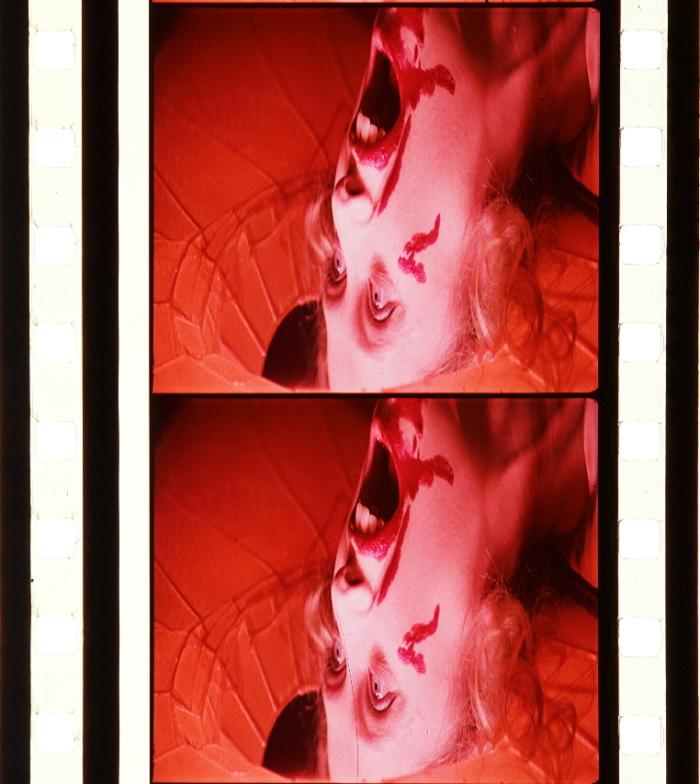 Suspiria (1977) | Timeline of Historical Film Colors