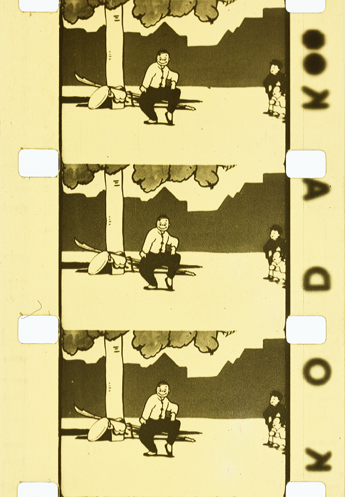 Jan Dibbets-Amnesty International-1977 Poster