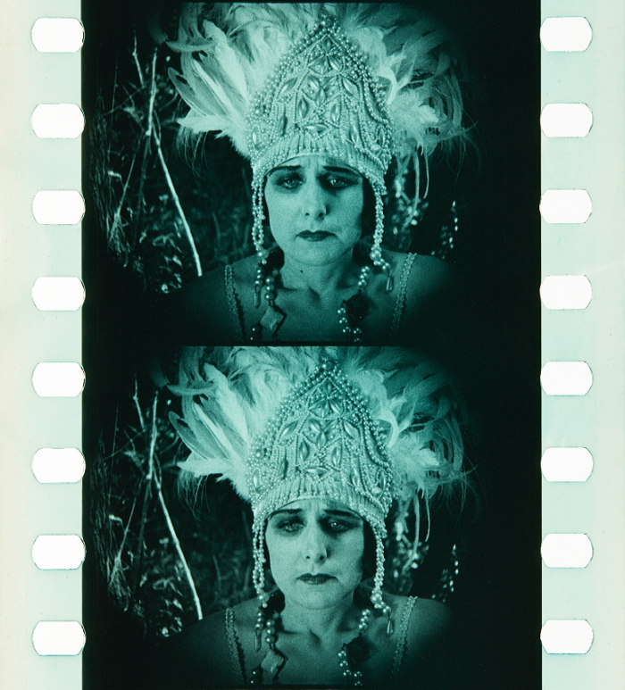 The Woman God Forgot (1917) | Timeline of Historical Film Colors