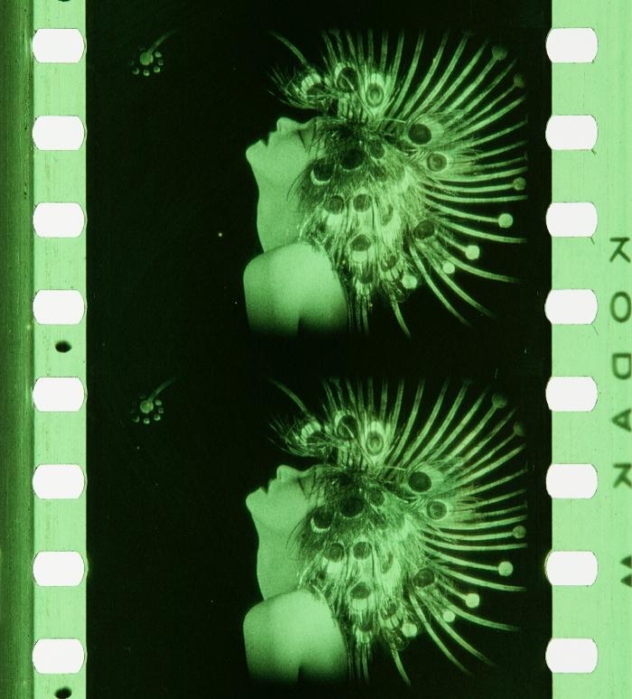 Salomé1922Timeline Film Colors Salomé1922Timeline Of Historical Of 8wyNnO0vm