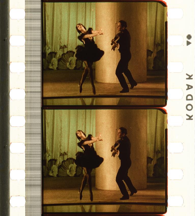 A Josephine McLean Dance Classic (1929) | Timeline of