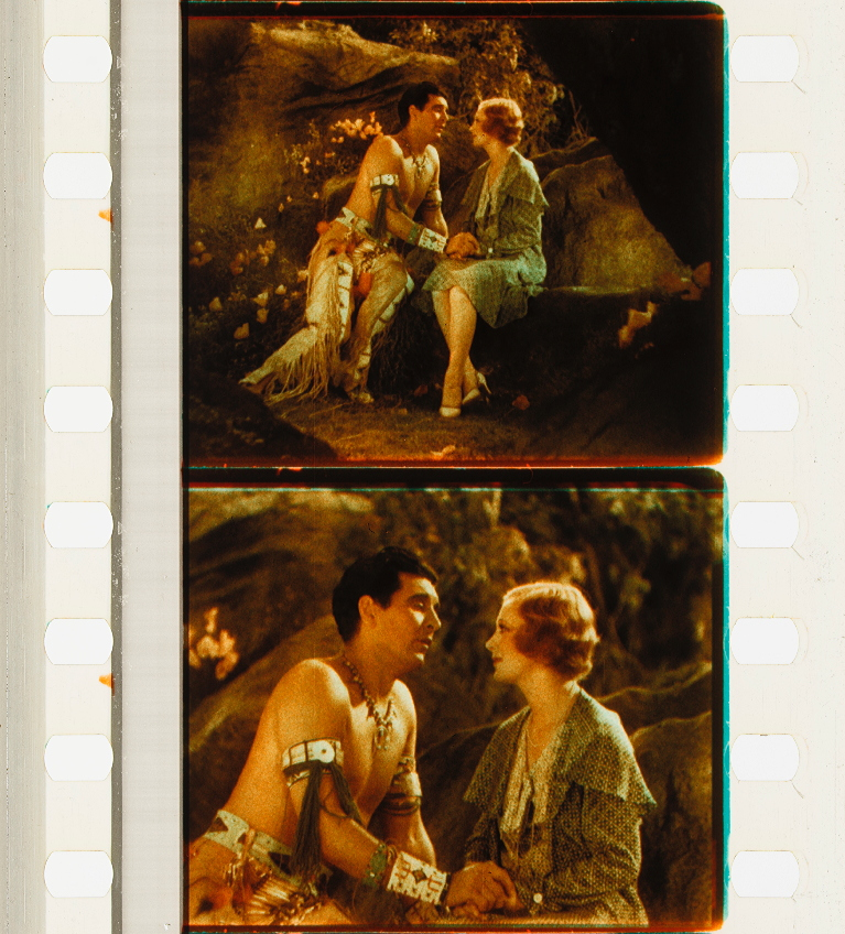 0ec5cbaaee Whoopee! (1930)   Timeline of Historical Film Colors