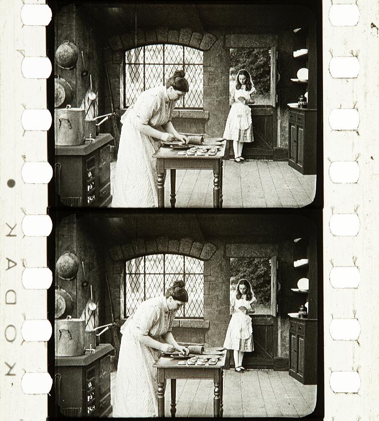 Fantastic Alice In Wonderland 1915 Timeline Of Historical Film Colors Home Interior And Landscaping Ologienasavecom