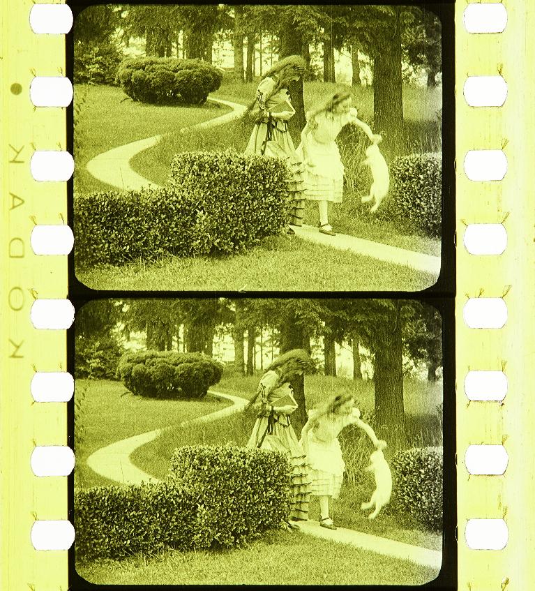 9e90dec645c Alice in Wonderland (1915)