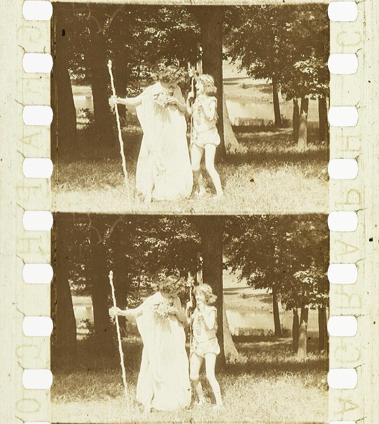 4b1f04e5192 A Midsummer Night s Dream (1909)