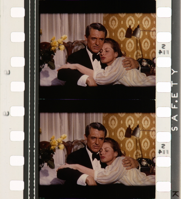 Indiscreet (1957) | Timeline of Historical Film Colors