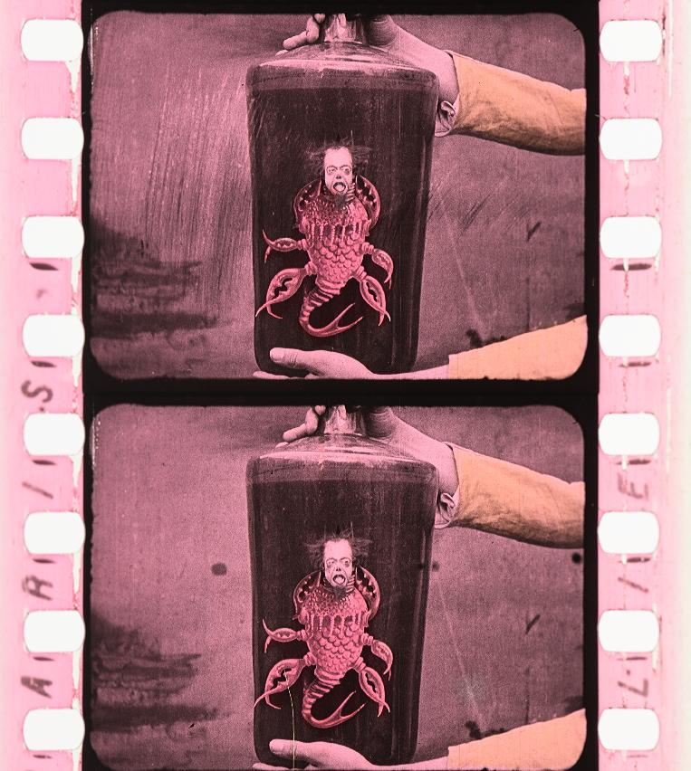Superstition Andalouse 1912 Timeline Of Historical Film