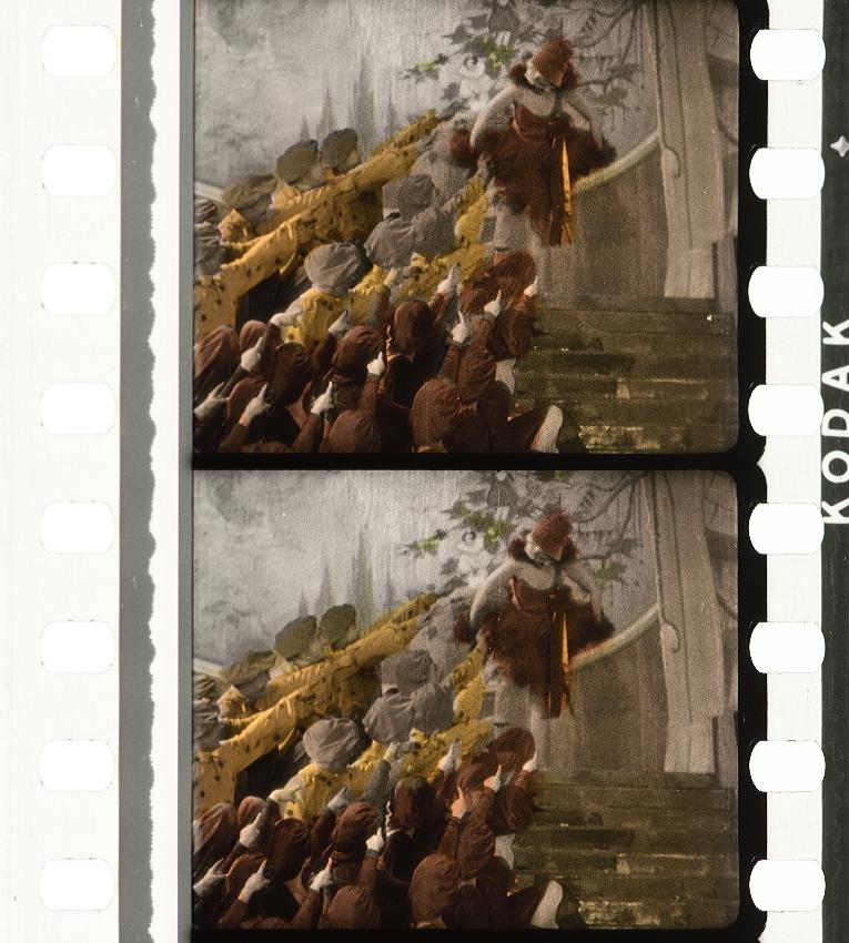 Elstree Calling (1930) | Timeline of Historical Film Colors