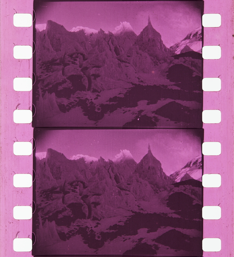 e78715da04 The Epic of Everest (1924) | Timeline of Historical Film Colors