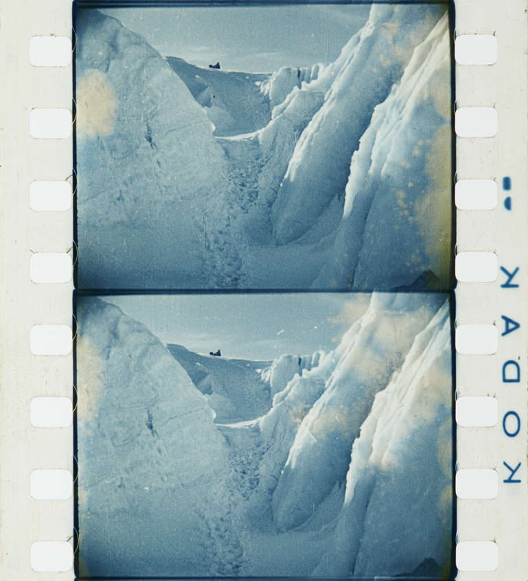 The Epic of Everest (1924) | Timeline of Historical Film Colors