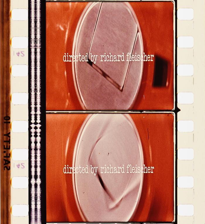 Fantastic Voyage (1966) | Timeline of Historical Film Colors