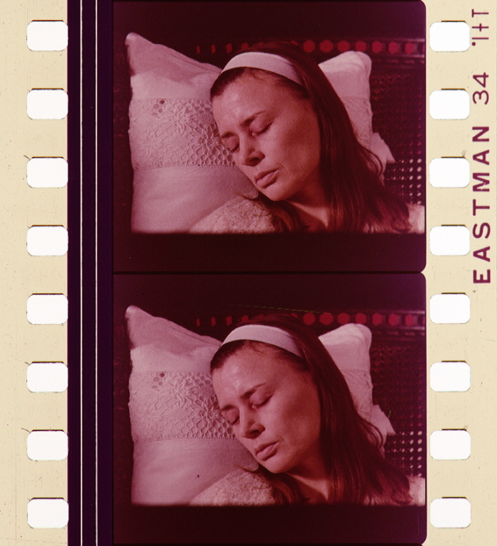 7d98c6f064c6 Viskningar och rop [Cries and Whispers] (1972) | Timeline of Historical  Film Colors