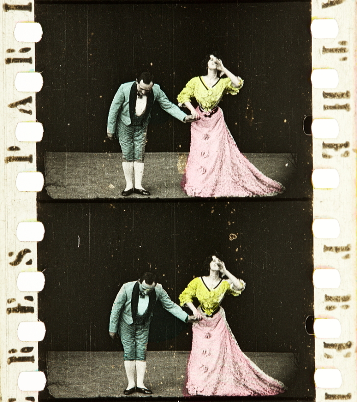 buy popular 026eb 7df64 Danses cosmopolites (1907)   Timeline of Historical Film Colors