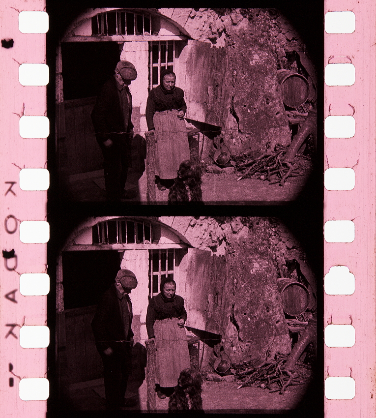 Kleuren Cinematographie 1925 Timeline Of Historical Film