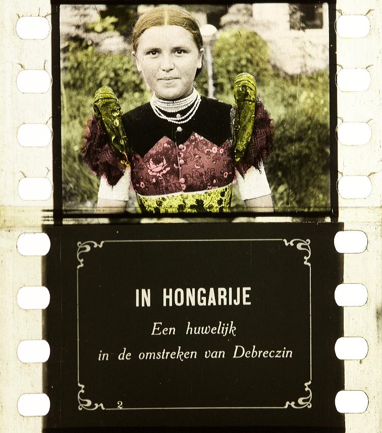 Hongarije (1926) | Timeline of Historical Film Colors