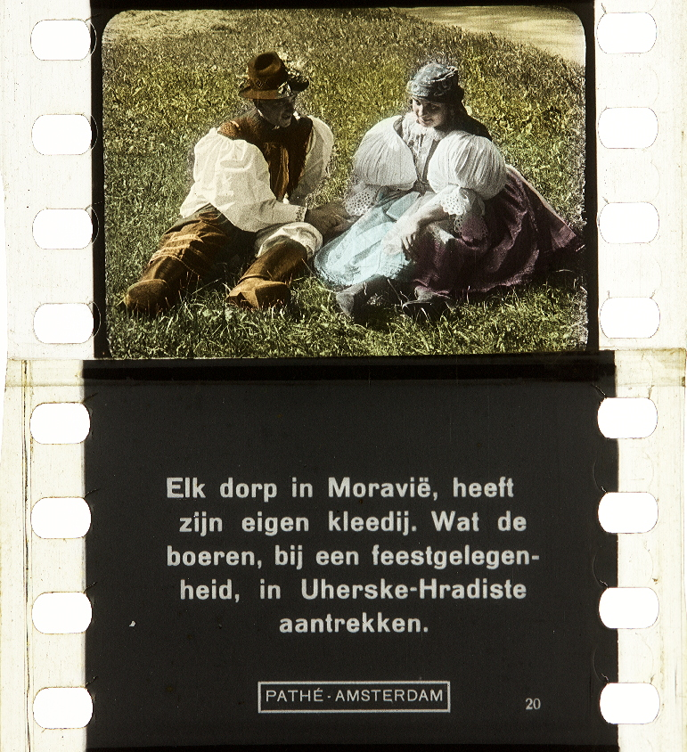 Hongarije 1926 Timeline Of Historical Film Colors