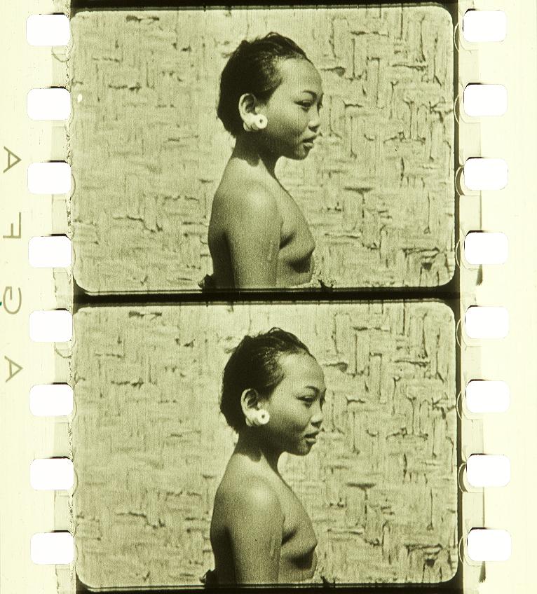 7ca91fff42b Bali (1925) | Timeline of Historical Film Colors