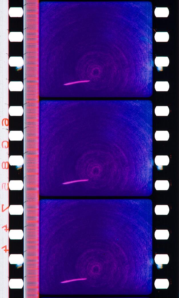 Negative Farben.Tanz Der Farben 1939 Timeline Of Historical Film Colors